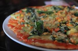 Gluten Free Pizza~