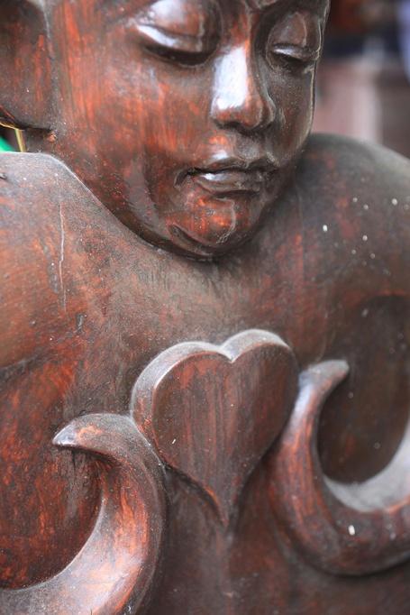 Bali Buddha restaurant