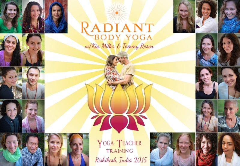 Radiant Body